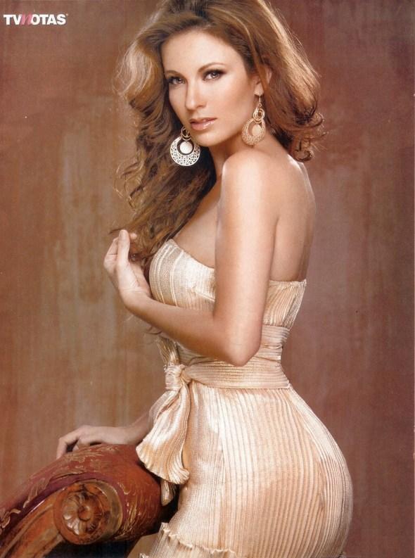 Ingrid Coronado Linda Mexicana