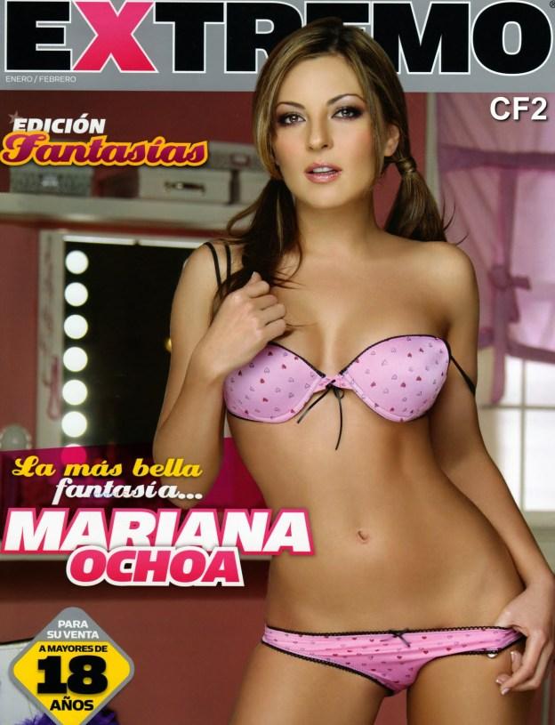 Mariana Ochoa Porn